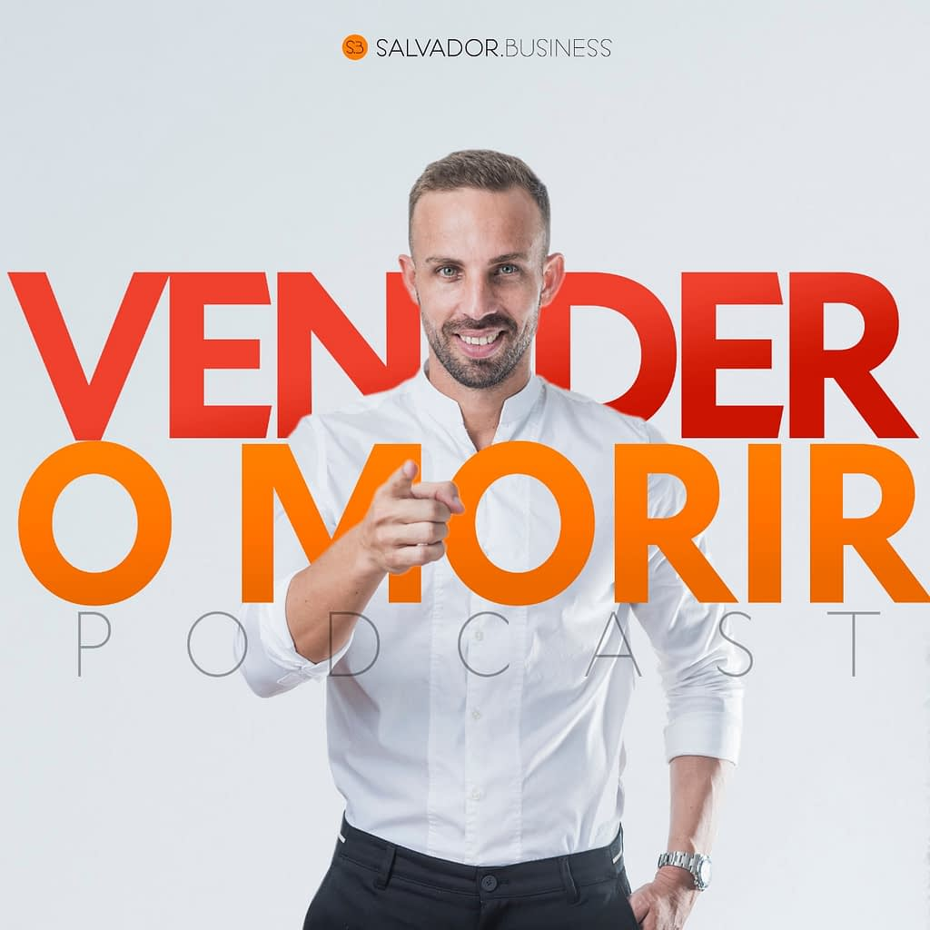 vender o morir podcast